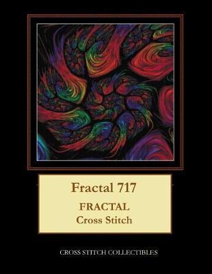 Fractal 717 by Kathleen George