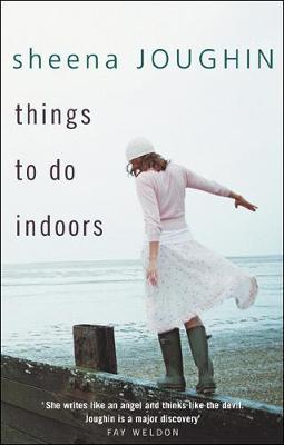 Things To Do Indoors by Sheena Joughin image