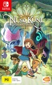 Ni no Kuni: Wrath of the White Witch Remastered for Switch