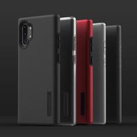 Incipio: DualPro for Samsung Galaxy Note 10+ (Black)