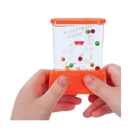 Toysmith: Water Arcade Game - (Assorted Designs)