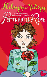 Permanent Rose by Hilary McKay image