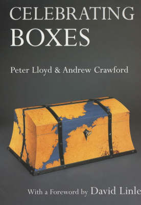 Celebrating Boxes by Peter Lloyd image