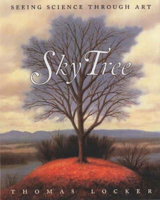 Sky Tree by Thomas Locker image