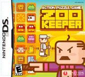 Zoo Keeper for Nintendo DS