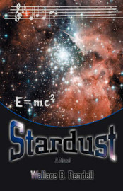 Stardust by Wallace B Rendell image