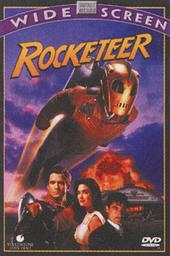 Rocketeer / Dick Tracy (2 Disc Double Pack) on DVD