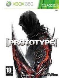 Prototype (Classics) (ex shelf stock) for Xbox 360