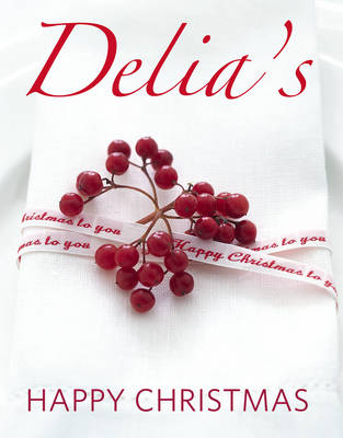 Delia's Happy Christmas image