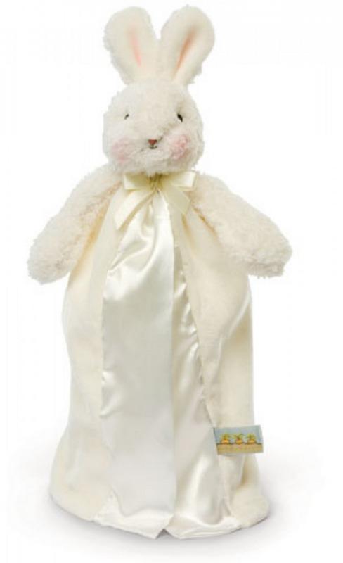 White Bunny - Bye Bye Buddy