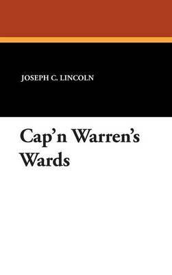 Cap'n Warren's Wards by Joseph C Lincoln image