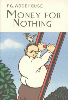 Money For Nothing by P.G. Wodehouse image