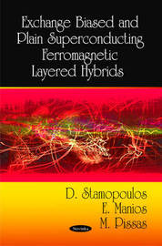 Exchange Biased & Plain Superconducting Ferromagnetic Layered Hybrids by D. Stamopoulos image