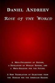 Rose of the World by Daniel Andreev