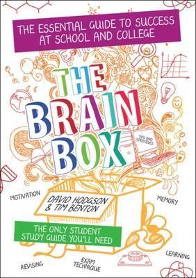The Brain Box by David Hodgson