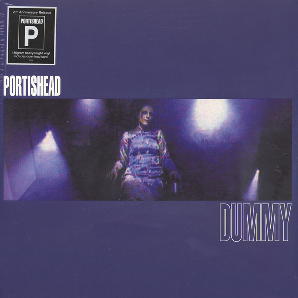 Dummy by Portishead image