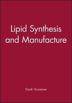 Lipid Synthesis and Manufacture: v. 1 image