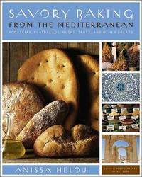 Savory Baking From the Mediterranean by Anissa Helou image