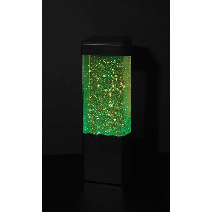 Light & Motion Glitter Lamp image