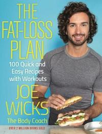The Fat-Loss Plan by Joe Wicks