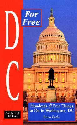 DC for Free by Brian Butler image