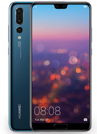 Huawei P20 Pro Smartphone - Midnight Blue