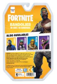 "Fortnite: Bandolier - 4"" Action Figure image"