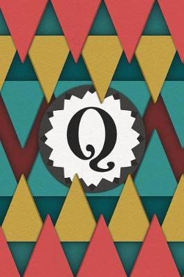 Q by Native Monograms
