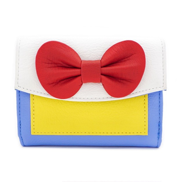 Loungefly: Snow White - Costume Purse