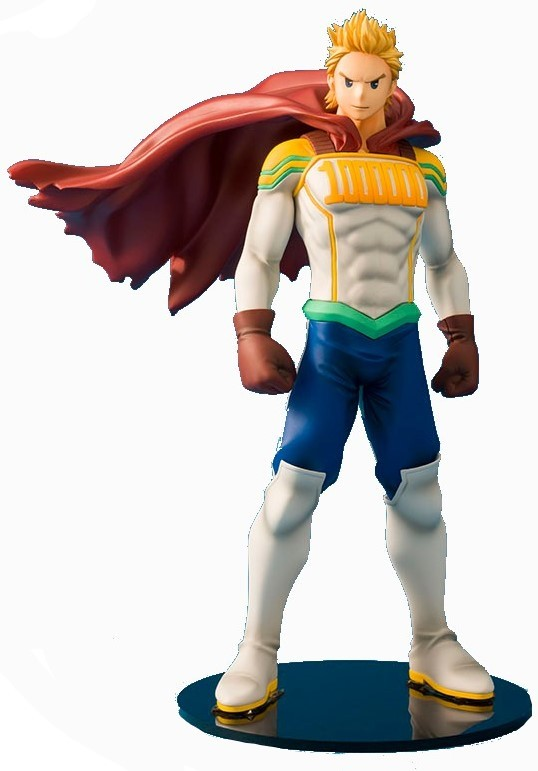 My Hero Academia: Mirio Togata - PVC Figure image