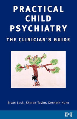 Practical Child Psychiatry: The Clinician's Guide image