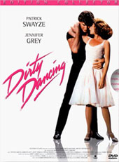 Dirty Dancing - 15th Anniversary Edition (DTS) on DVD