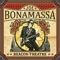 Beacon Theatre: Live From New York (2CD) by Joe Bonamassa