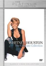 Whitney Houston: The Ultimate Collection on DVD
