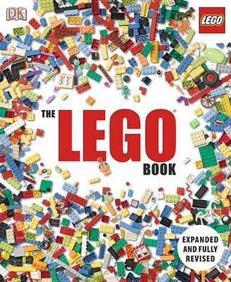 The Lego Book (Expanded & Revised) by Daniel Lipkowitz
