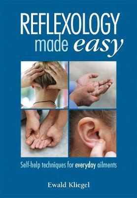 Reflexology Made Easy by Ewald Kliegel image