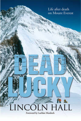 Dead Lucky by Lincoln Hall image