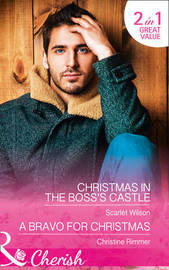 Christmas In The Boss's Castle by Scarlet Wilson
