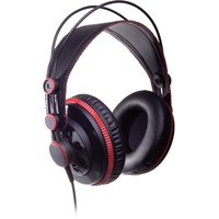 Superlux HD681 Semi Open studio headphones