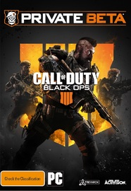 Call of Duty: Black Ops IIII for PC Games