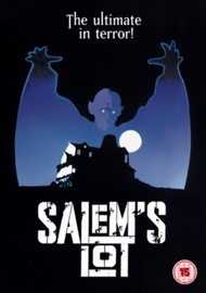Salems Lot on DVD