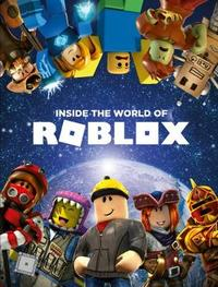 Inside the World of Roblox by Official Roblox