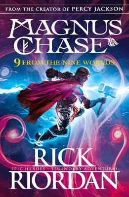 9 From the Nine Worlds by Rick Riordan image