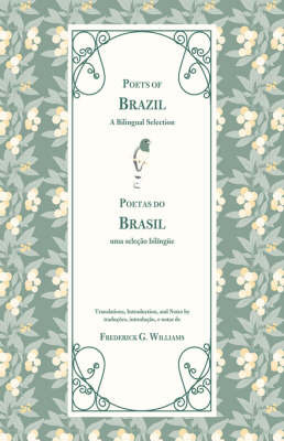 Poets of Brazil: A Bilingual Selection image