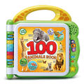 Leapfrog: Learning Friends 100 Animals Book (English / French)