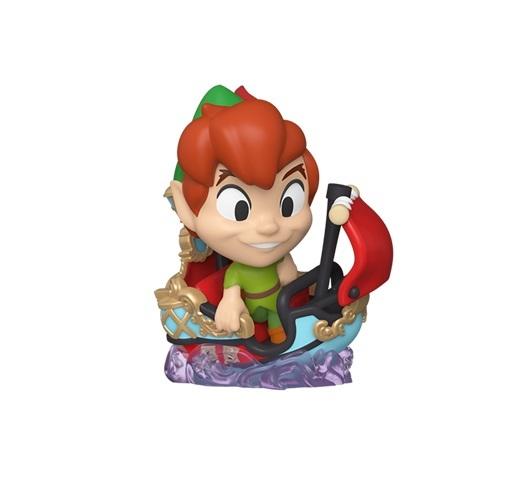 Disneyland: Peter Pan in Boat - Mini Vinyl Figure