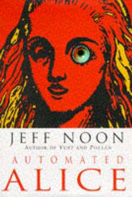 Automated Alice by Jeff Noon image