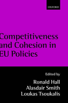 Competitiveness and Cohesion in EU Policies image