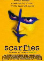 Scarfies on DVD