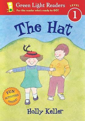 The Hat by Holly Keller image